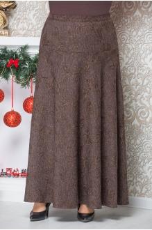 Нинель Шик 216 коричневый