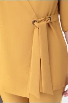 Костюм, комплект БелЭкспози 1190 жёлтый фото 3