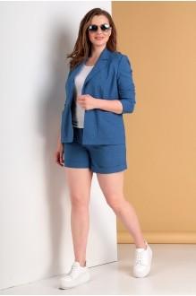 Лиона-Стиль 699 синий