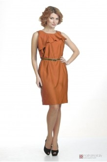 Лиона-Стиль 427 оранжевый