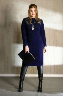 Anna Majewska 958 синий