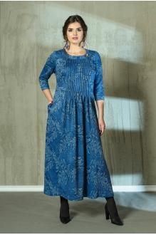 Anna Majewska 1903 синий