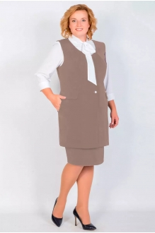 TricoTex Style 9517/1 беж