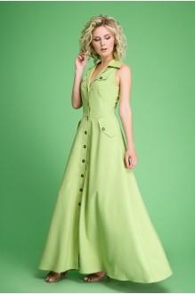 Euro-moda 100 светло-зеленый