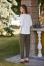 1524 Комплект (джемпер+брюки) №393825