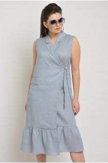 MALI 497 серо-голубой