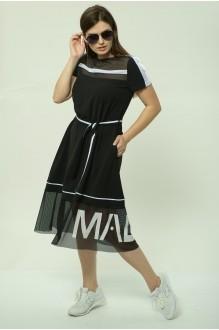 MALI 4112 чёрный