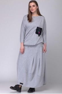 SOVA 13031 серый