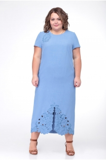 Belinga 1012 голубой