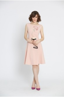 ELLETTO LIFE 1695 розовый