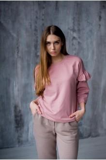 Paula 339 нежно-розовый