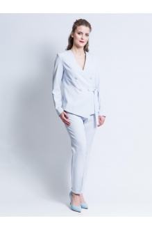 Ivera Collection 555 нежно-голубой
