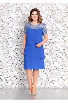 Mira Fashion 4635 василек