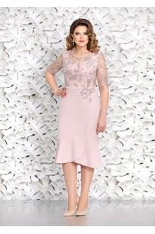 Mira Fashion 4637 розовый