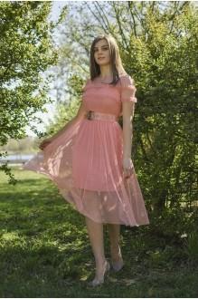 Jerusi 1985 розовый