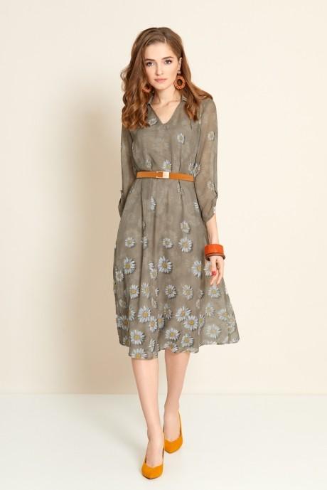 225d8a6722b9 Платье GIZART 7157 - интернет-магазин женской одежды | Q5.by Купять