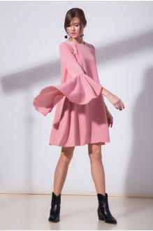 Juanta 2604 розовый