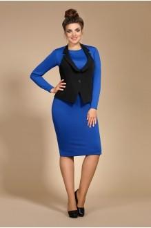 Мублиз платье 638