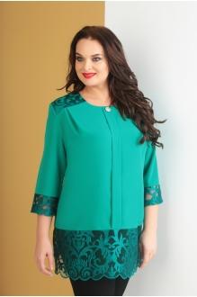 Ksenia Style 1603 темная бирюза (зеленый)