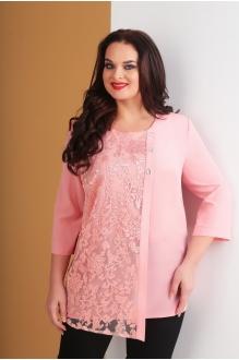 Ksenia Style 1629 розовый