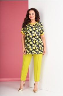 Ksenia Style 1665 лимоны