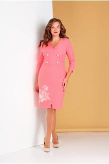 Ksenia Style 1672 ярко-розовый