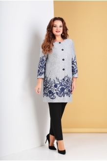 Ksenia Style 1689 серый