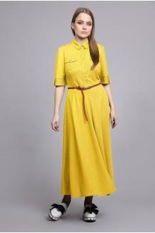 Fantazia Mod 3174 желтый