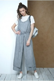 Fantazia Mod 3446 серый