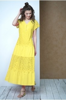 Fantazia Mod 3455 жёлтый