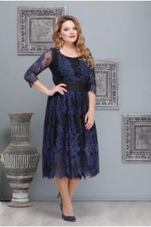 Надин-Н 1451/1 синий/черный