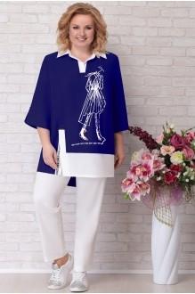 Aira Style 671 синий