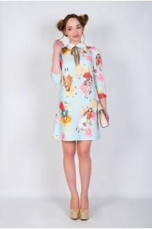 ASPO design 947 _biruza Fashion Cors