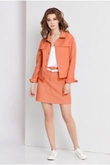 EOLA 1668 оранжевый