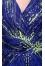 1826 василек с салатовым №248050