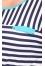 1690 голубой+полоска №295810