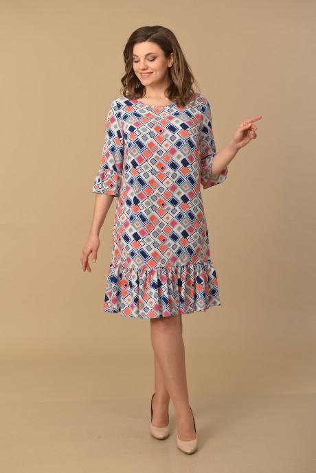 Платье Lady Style Classic 1866