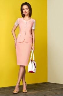 Lissana 3149 перскиково-розовый