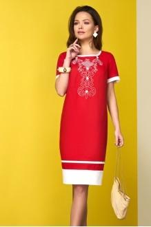 Lissana 3101 красный