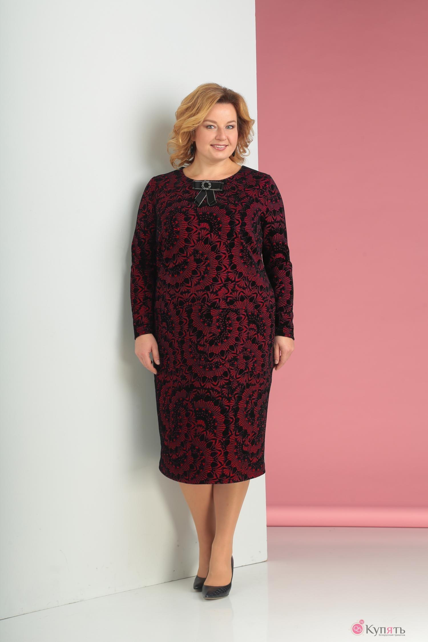 086854a3bc5 Платье Novella Sharm (Альгранда) 3130 -3 - интернет-магазин женской ...