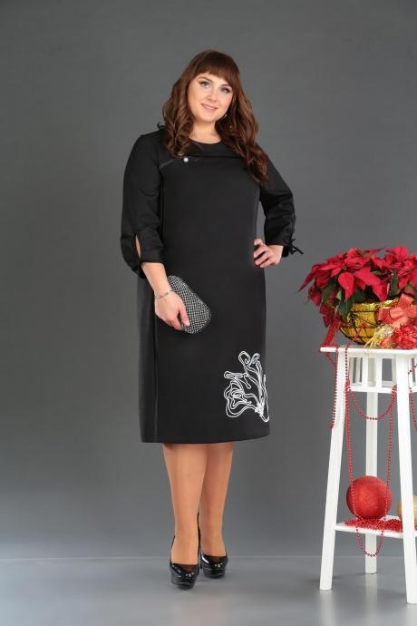 Платье ALGRANDA (Novella Sharm) 3349