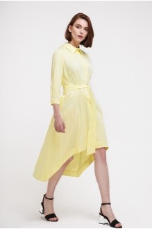 Prestige 3455/1 желтый