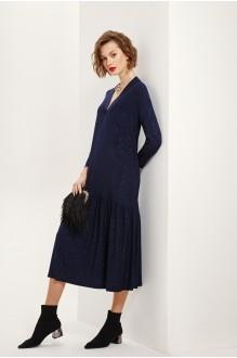 Платье Prestige 3552 синий фото 1