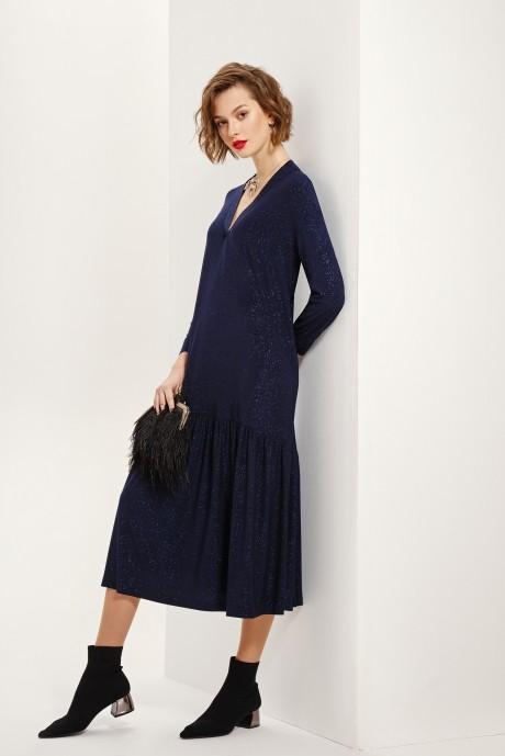 Платье Prestige 3552 синий