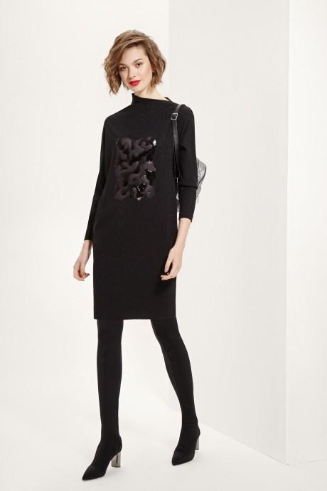 Платье Prestige 3568 черный