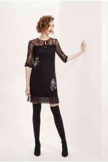 Платье Prestige 3574 черный фото 2