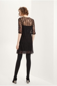 Платье Prestige 3574 черный фото 3