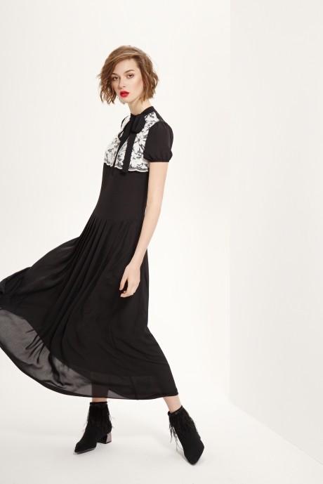 Платье Prestige 3564 черный