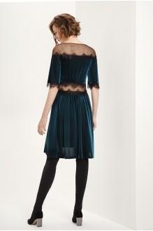 Платье Prestige 3586 зеленый фото 2