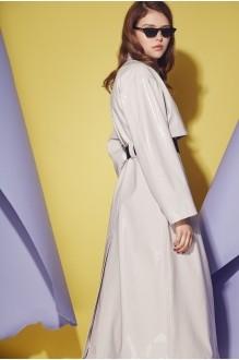 Куртка, пальто, плащ Prestige 3618 пудра фото 4